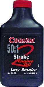 Warren Unilube, Inc. 30384 6.4-Oz 2-Cycle Oil Low Smoke
