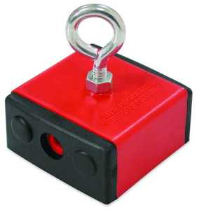 Master Magnetics 07503 Hd Retrieving Magnet W/Shield