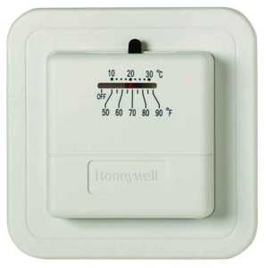 Honeywell CT31A Economy Heat/Cool Thermostat