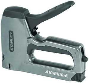 Stanley Tools TR250 Staple/Nail Gun Heavy Duty
