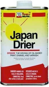 WM Barr PJD40 Lead Free Japan Drier