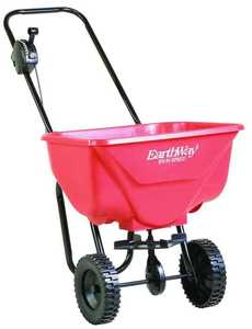 Earthway Products 2030 Large Broadcast Spreader