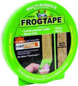 Shurtech Brands, Llc 1358463 .94 in X 60 Yd Frog Tape