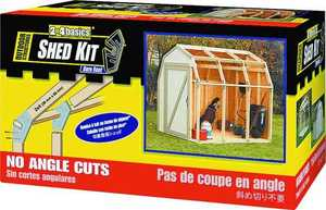 F3 Brands, LLC 90190 Barn Roof Shed Kit