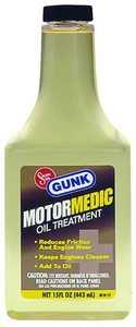 Gunk M1815 #1 Stainless Steel Motor Medic