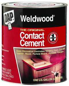 Dap 271 Pint Weldwood Contact Cement
