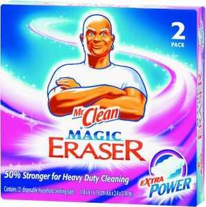 Procter & Gamble 04249 Magic Eraser Extra Power