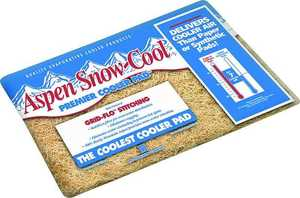 PPS Packaging Co 1 IP 28x34 Aspen Cooler Pad