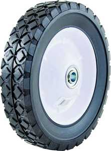 Arnold Corp 490-321-0002 7-Inch 50-Lb Diamond Tread Wheel