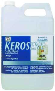 WM Barr E08331 2.5 Gal Kerosene
