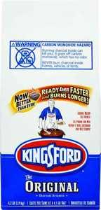 Clorox Co. 30474 Kingsford Charcoal Briquettes