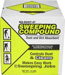 Cotto-waxco W3 Wax Base Sweeping Compound
