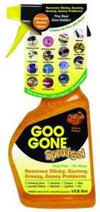 Magic American GGHS12 12 oz Goo Gone Spray Gel