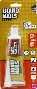 Macco Adhesives LN-206 Liquid Nails Wood Projects