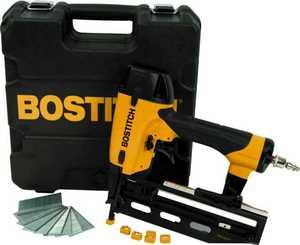 Stanley-Bostitch FN1664K Finish Nailer Kit 16ga
