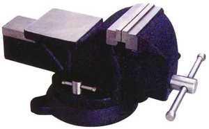 MintCraft JL250123L 5 In Heavy Duty Bench Vise