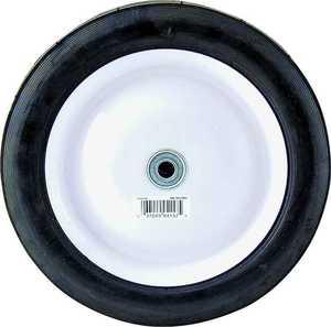 Arnold Corp 490-323-001 Ribbed Tread Wheel