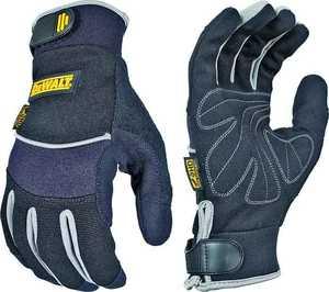 Radians Inc DPG200L Lrg Dewalt Gen Utility Glove