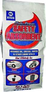 Moltan Company 7508 8lb Clay Oil Absorbent