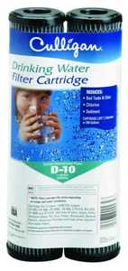 Culligan D-10 Replacement Drinking Water Cartridge