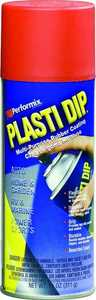 Plasti Dip 11201-6 Red Plasti Dip Spray