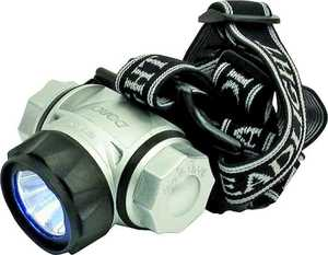 Dorcy International 41-2098 LED Headlight 115 Lumens