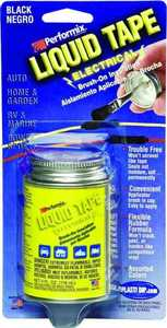 Plasti Dip LET14Z03 Black Liquid Tape Electric