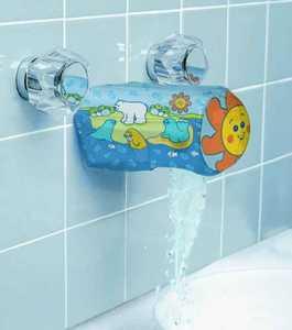 Dorel Juvenile Group BA046 Soft Bathtub Spout Cover