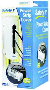 Dorel Juvenile Group 10409 Power Strip Cover