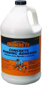 Quikrete 990201 Concrete Bonding Adhesive