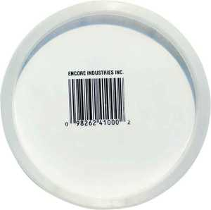 Encore Plastics 41000 Resealable Bucket Lid 1 Qt