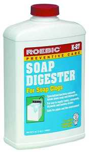 Roebic Laboratories K-87 Qt Soap Digester