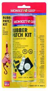 Victor Automotive M8814 Rubber Patch Repair Kit