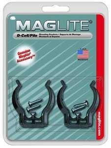 Mag Instrument ASXD026 D-Cell Flashlight Mounting Bracket