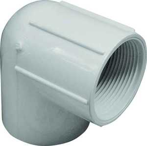 Genova 33920 2 in Fip Pvc 90° Elbow