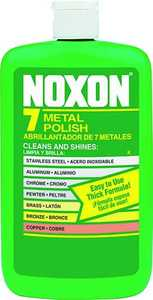 Reckitt Benckiser 6233800117 12 oz Noxon Metal Polish
