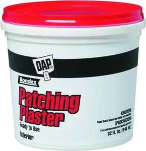 Dap 52084 Premix Patching Plaster