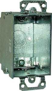 Raco 519 2-1/2 in Switch Box W/Ears