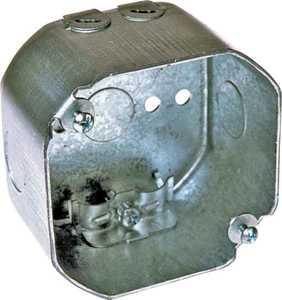 Raco 175 4 in Octagon Box