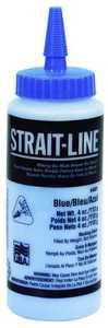 Irwin 64801 4 oz Blue Chalk