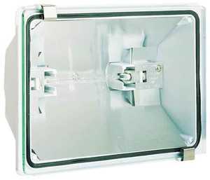 Heath SL-5503-WH4 300w Quartz Halogen White Floodlight