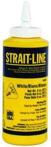 Irwin 64904 8 oz White Chalk