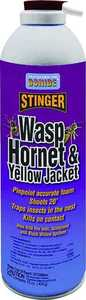Bonide Products 629 Wasp & Yellow Jacket Foam
