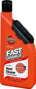 Permatex Inc 25113 Fast Orange Pumice Hand Cleaner 15 oz
