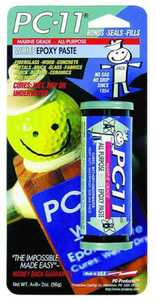 Protective Coating Co PC-11 2 oz 2 oz Epoxy Paste