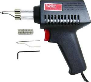 Weller 7200PK Standard Solder Gun Kit