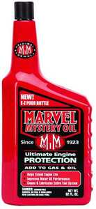 Turtle Wax MM13 Marvel Mystery Lubricating Oil Quart