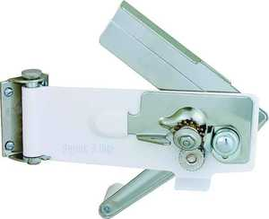 Swing-a-way 609W Can Opener With Magnet White