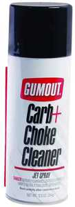 Shell Car Care 800002231/7559 Gumout Carbon Spray 14 oz