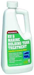 Roebic Laboratories RV-1 Qt Rv Holding Tank Treatment